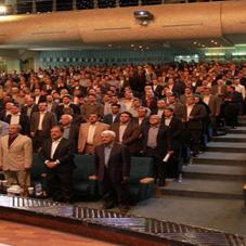 مصوبات مجمع عمومی سالانهی جامعهی حسابداران رسمی ایران اعلام شد
